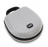 UDG Large Hardcase Headphone Case Silver U8200SL